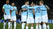 Manchester City ilk maçta işi bitirdi: 0-4
