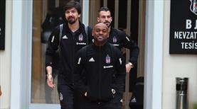İşte Beşiktaş'ın Konya kadrosu! Güneş'ten iki kesik...