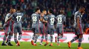 Beşiktaş'tan Mehmetçik Vakfına destek