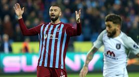 Trabzon gole hasret kaldı