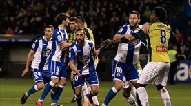 Emreli Deportivo fırsat tepti