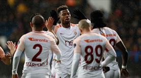 İşte Kardemir Karabükspor - Galatasaray maçının özeti