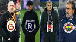 Sizce hangi takım şampiyon olur?