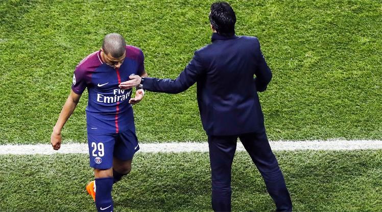 "Emery'e sert sözler: ""Elenmeyi hak ettik.."""