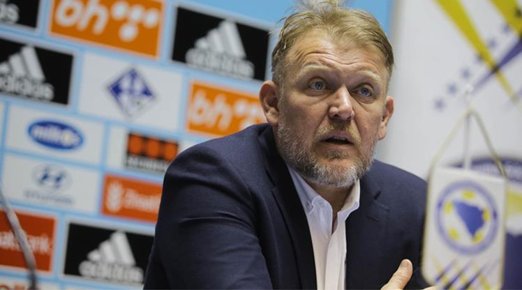 Bosna'dan Süper Lig'e 3 davet