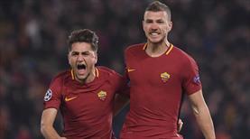 Cengizli Roma çeyrek finalde