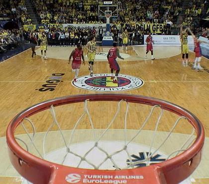 Melli'den mucizevi basket