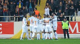 Başakşehir'in konuğu Beşiktaş