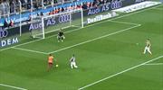 Galatasaray 2. yarıya golle başlıyordu