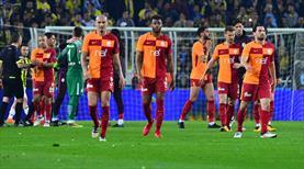 Galatasaray'ın hasreti sürüyor