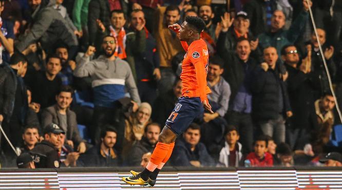 Baskı golü getirdi! Elia'nın golü böyle geldi!