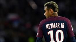 Yine yaptı yapacağını! İşte Neymar'ın yeni stili