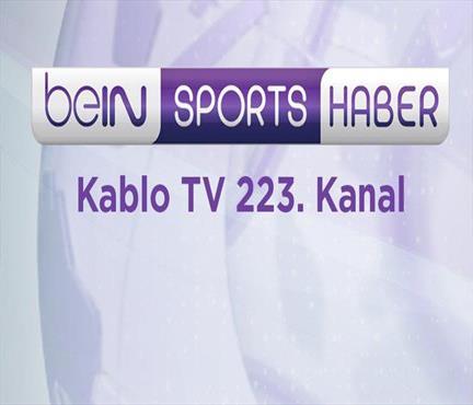 beIN SPORTS HABER'den sporseverlere bir müjde daha