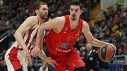 CSKA koltuğu garantiledi (ÖZET)