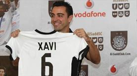 Katar Xavi'yi bırakmıyor! Yeni teklif...