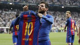 Messi açıkladı! Uzaylı olmayı nasıl başarıyor?