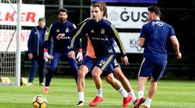 Fenerbahçe kafilesi Bolu'da