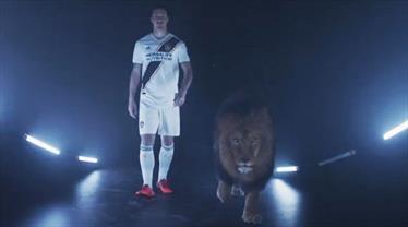 Ibrahimovic'i bu videoyla açıkladılar