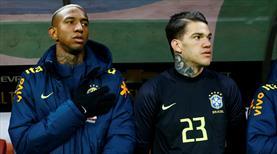 Talisca oynamadı, Brezilya sonradan açıldı