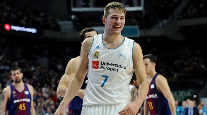 Huzurlarınızda Luka Doncic! (Belgesel)