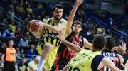 Fenerbahçe Doğuş doludizgin (ÖZET)