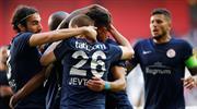 Antalyaspor - Bursaspor: 2-0 (ÖZET)