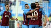 Trabzonspor - Kayserispor: 4-0 (ÖZET)