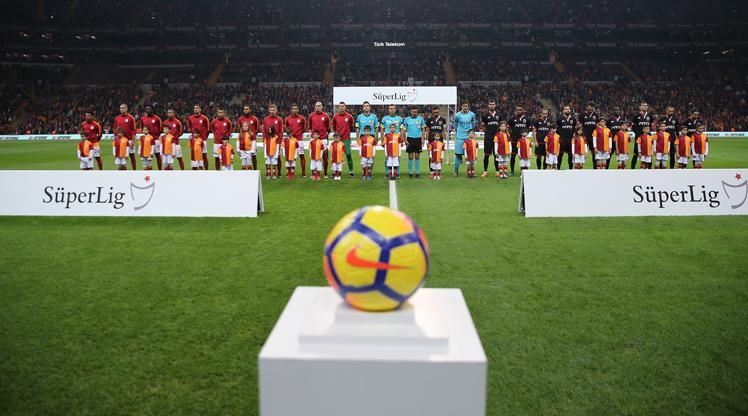 Galatasaray ile Gençlerbirliği 94. kez