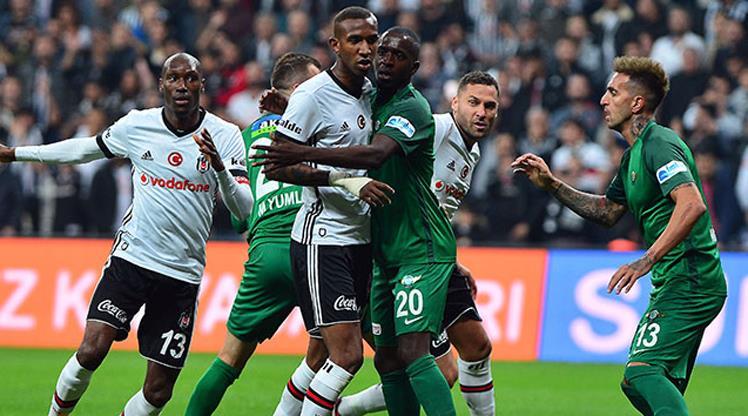 Akhisar-Beşiktaş biletleri satışta