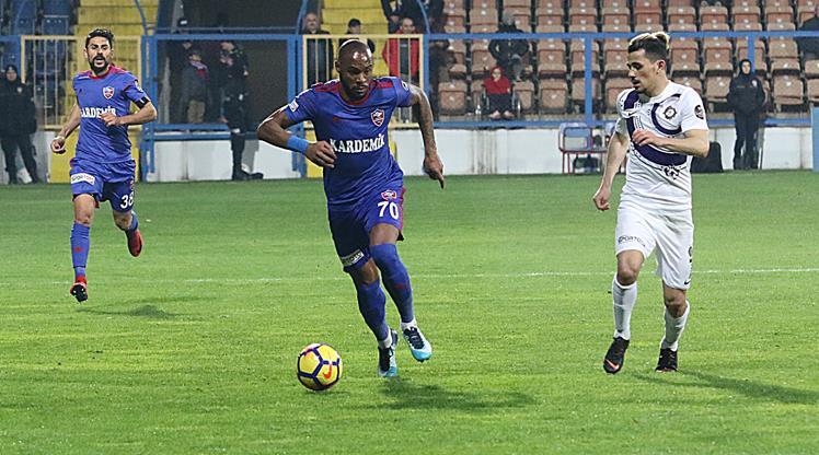 Spor Toto Süper Lig'de ilk veda