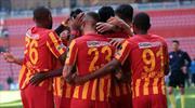 Kayserispor - Gençlerbirliği: 3-2 (ÖZET)