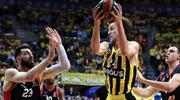 Fenerbahçe Doğuş Belgrad aşkına