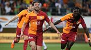 İşte Aytemiz Alanyaspor - Galatasaray maçının özeti