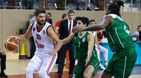 Eskişehir Basket doludizgin
