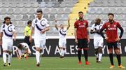 Gençlerbirliği - Osmanlıspor: 0-3 (ÖZET)