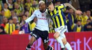 Beşiktaş'tan KAP'a derbi açıklaması