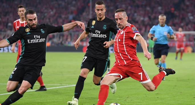Bayern'in Real Madrid kabusu! İsyan ettiler...
