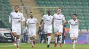 Bursaspor - Atiker Konyaspor: 2-1 (ÖZET)