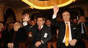 Galatasaray'da başkanlık için kritik gün!