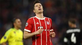 Bayern Lewa'nın yerini rekorla dolduracak!