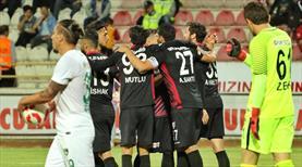 Boluspor finali altın golle yaptı (ÖZET)