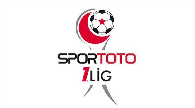 1. Lig'de gözler play-off'ta