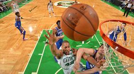 Celtics bizimkileri üzdü, finale yükseldi