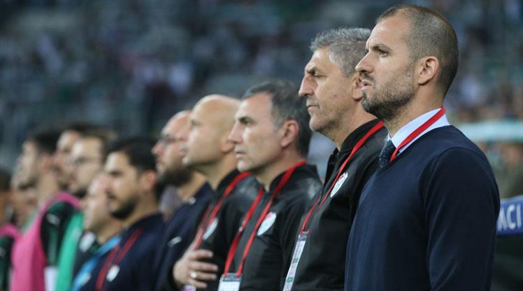 Tahkim'den Bursaspor'a kötü haber