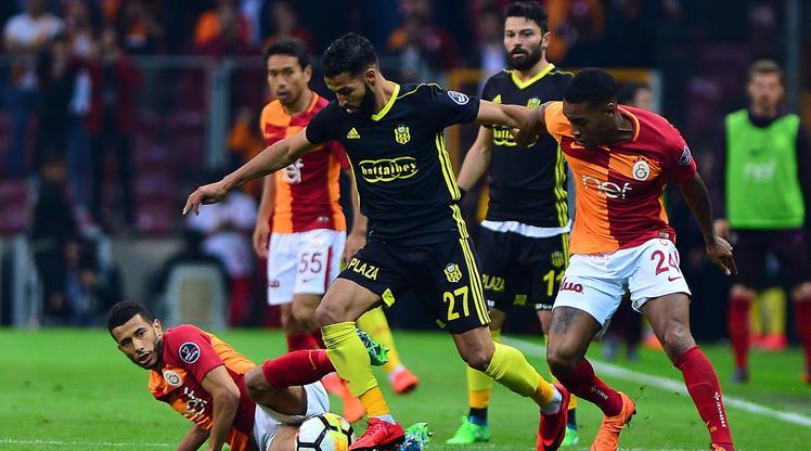 Evkur Yeni Malatyaspor'a kötü haber