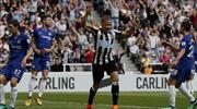 Newcastle Chelsea'yi dağıttı