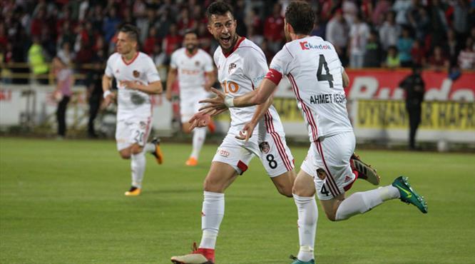 Süper Lig yolunda finalin adı belli oldu (ÖZET)