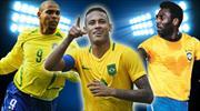 Karşınızda Brezilya'nın yeni efsanesi Neymar (BELGESEL)