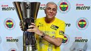 Obradovic varsa, şampiyonluk vardır