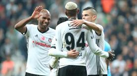 Beşiktaş'ın yıldızlarından flaş ayrılık açıklaması